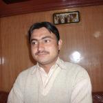Chawdhry Anwaar Ahmed