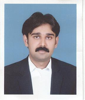 Mian Fakhar-ul-Zaman Mitru