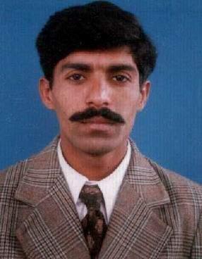 Mian Muhammad Mazhar