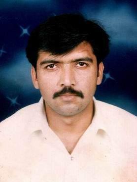 Mian Shehzad Pervaiz