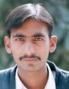 Hakim Shaukat Ali