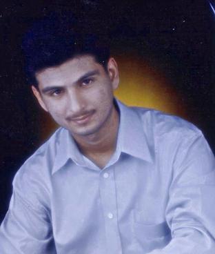 Mirza Yasir Imran